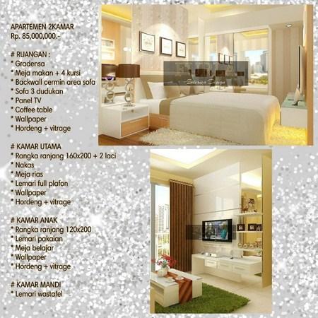 Jasa desain interior Bogor