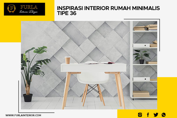 inspirasi interior rumah minimalis